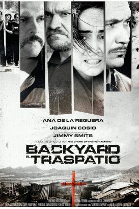 El Traspatio (2009) - Carlos Carrera | Synopsis ...