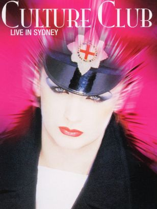 The Culture Club: Live in Sydney
