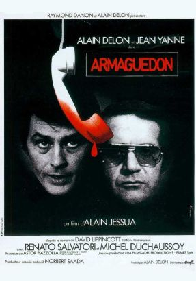 Armaguedon