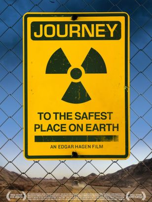 Journey to the Safest Place on Earth