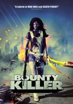 Bounty Killer Stream German
