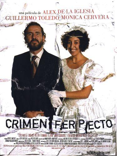 El Crimen Ferpecto