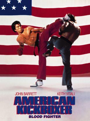 American Kickboxer I