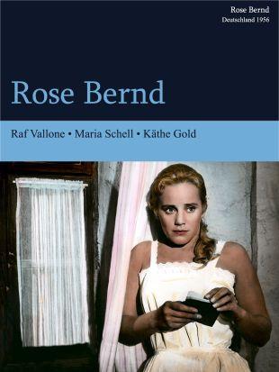 The Sins of Rose Bernd