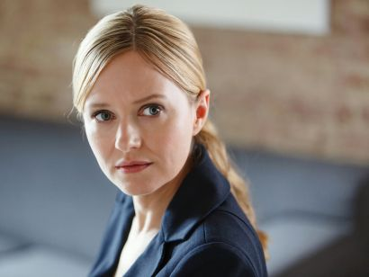 Stefanie Stappenbeck Partner