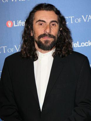 Alex Veadov television actor