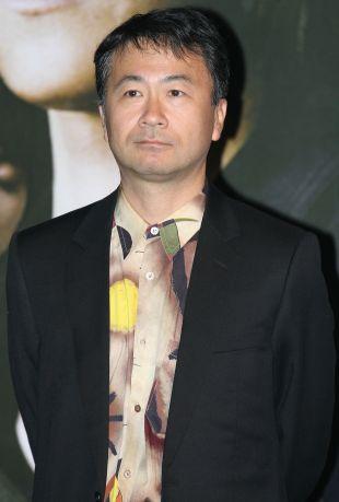 Shusuke Kaneko