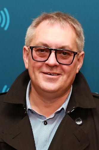 Brian Percival