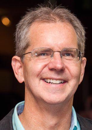 Chris Buck