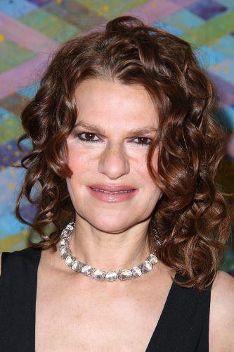 Comedian sandra bernhard nude was error