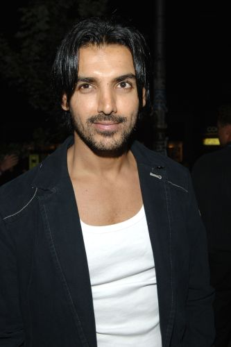 John Abraham | Biography, Movie Highlights and Photos ...