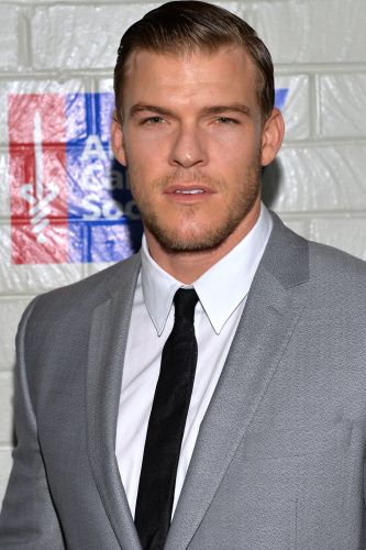 Alan Ritchson | Biography, Movie Highlights and Photos ...
