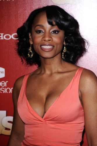 Happens. Let's anika noni rose apologise