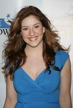 anneliese van der pol that's so raven