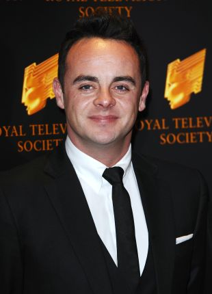 Anthony McPartlin