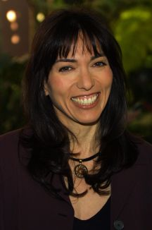 Audrey Wells