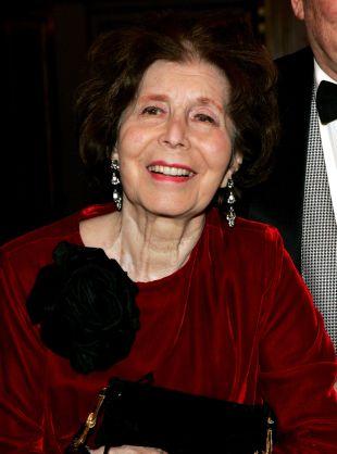 Betty Comden