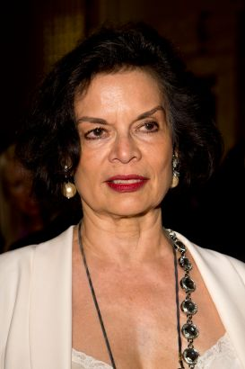 Bianca Jagger | Biography, Movie Highlights and Photos ...