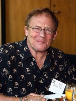 Charles Haid
