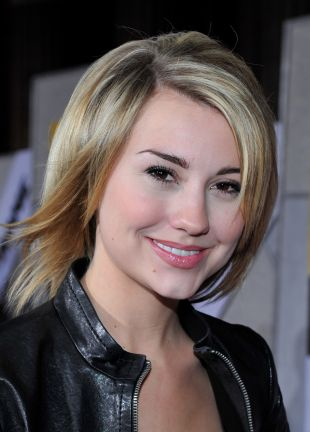 Chelsea Kane