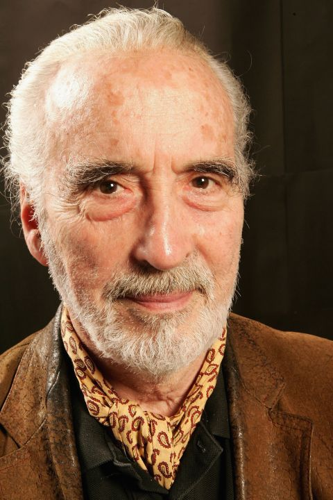 Christopher Lee | Biography & History | AllMusic