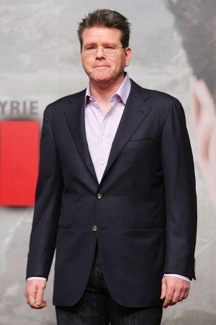 Christopher McQuarrie