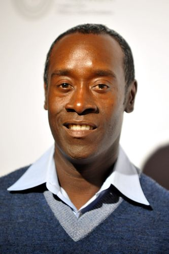 Don Cheadle | Biography, Movie Highlights and Photos ...