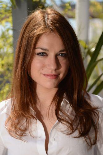 Émilie Dequenne