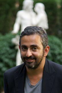 Eric Toledano