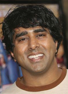 Jay Chandrasekhar