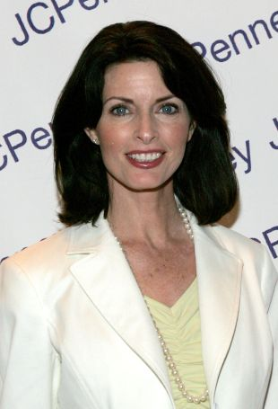 Joan Severance
