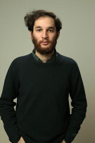 Josh Safdie