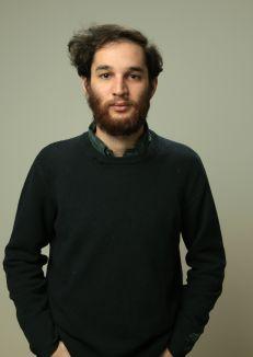 Joshua Safdie