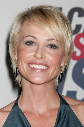 Josie Bissett Biography Movie Highlights And Photos