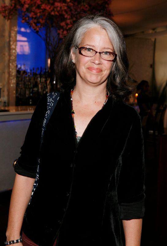 Lisa Krueger
