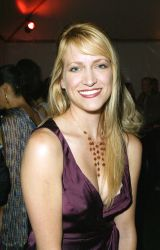 Lori Heuring Biography Movie Highlights And Photos