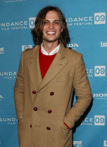 Matthew Gray Gubler | Biography, Movie Highlights and ...