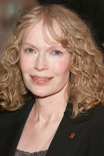 Mia Farrow Biography Movie Highlights And Photos Allmovie