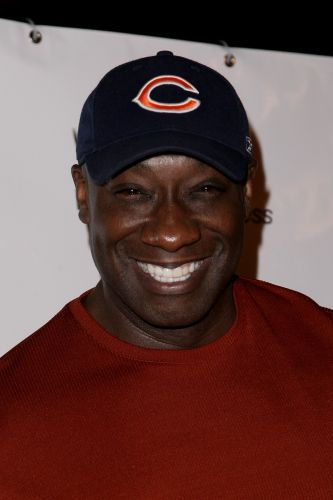 Michael Clarke Duncan Biography Movie Highlights And