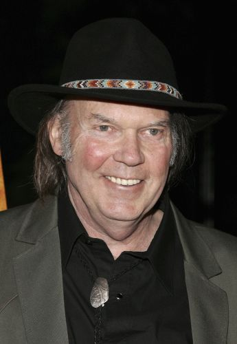 """shakey neil youngs biography Shakey tales: getting lost again on neil young's """"human highway"""" while still  riding the wave of what could possibly have been the greatest."""