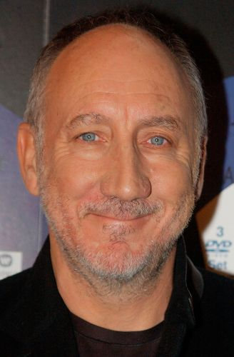 Pete Townshend Biography Movie Highlights And Photos