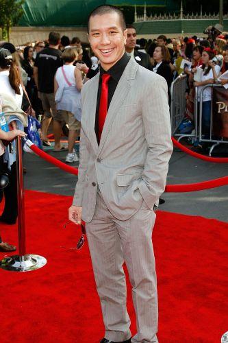 Reggie Lee