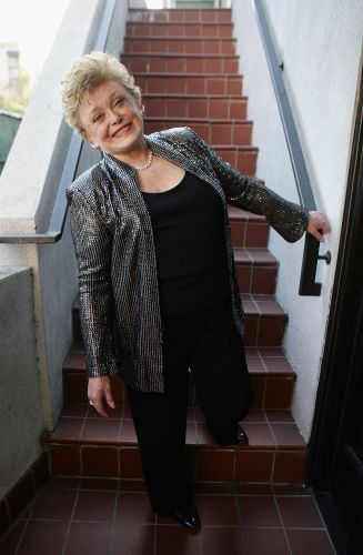 Rue McClanahan | Movies and Filmography | AllMovie
