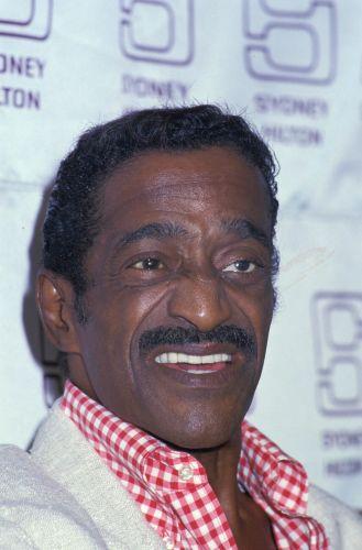 Sammy Davis, Jr.