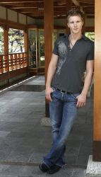 Thad Luckinbill