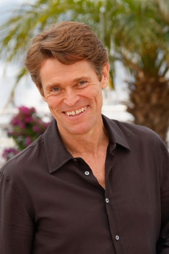 Willem Dafoe | Biography, Movie Highlights and Photos ...
