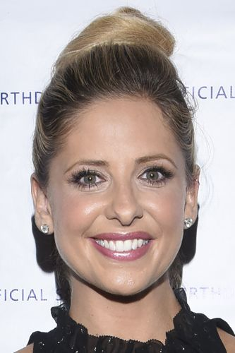 Happily Ever After Voices Sarah Michelle Gellar