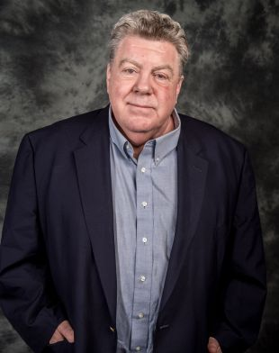 george wendt young