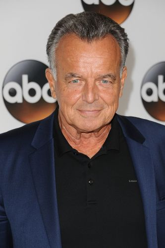 Ray Wise