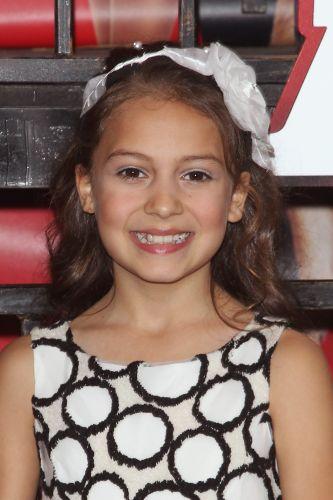 Nicolette Getty